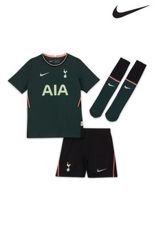 Nike Tottenham Hotspur Football Club 2021 Away Set