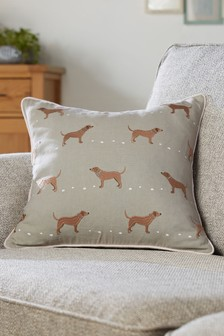 Labrador Dog Cushion