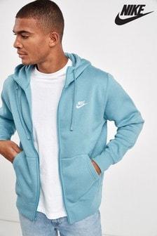 Nike Club Fleece Full Zip Hoody