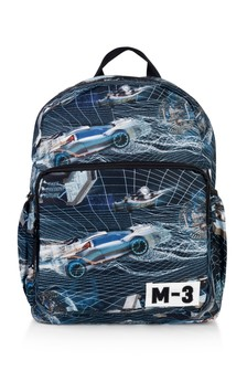 Boys Time Machines Backpack