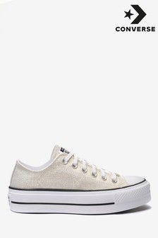 Converse Lift Ox Trainers