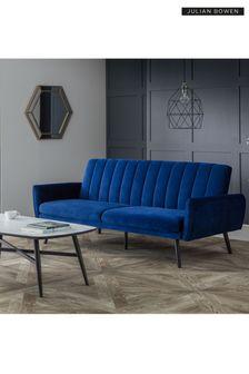 Afina Sofa Bed By Julian Bowen