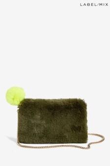 Mix/Nooki Stella Clutch Bag
