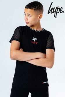 Hype. LEGO® Ninjago Jh DragonBlack Kids T-Shirt