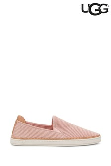 UGG® Rose Gold Sammy Slip-On Shoes