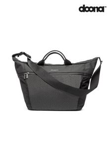 Doona Nitro Black All Day Bag