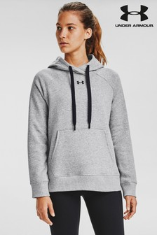 Under Armour Rival Fleece Small Logo Hoodie