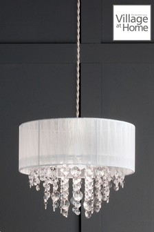 Grace Pendant Shade by Village At Home