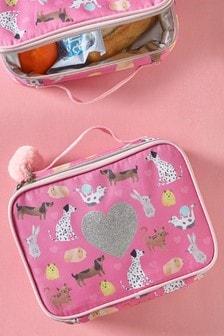 Animal Lunch Bag