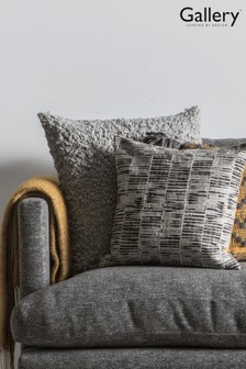 Gallery Direct Cotton Bouclé Cushion