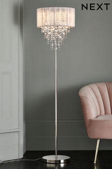 Palazzo Floor Lamp