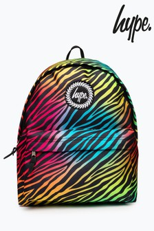 Hype. Disco Zebra Backpack