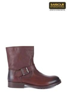 Barbour® International Baja Buckle Boots