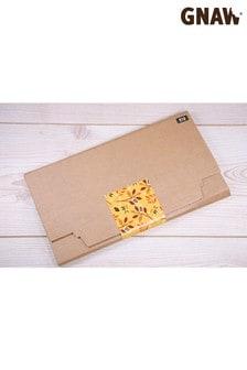 Gnaw Happy Birthday Letterbox Chocolates