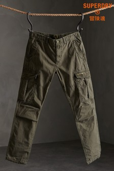 Superdry Core Parachute Cargo Trousers