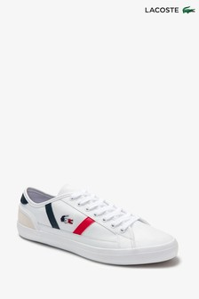 Lacoste® Sideline Tri Trainers