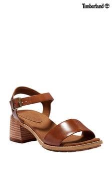 Timberland® Laguna Shore Mid Heel Sandals