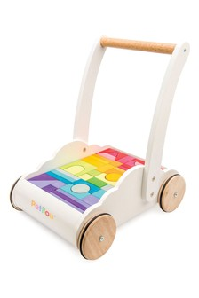 Le Toy Van Rainbow Cloud Walker