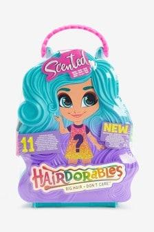 Hairdorables Dolls Assortment  Series 4