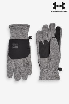 Under Armour Mens CGI Fleeve Gloves