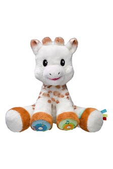 Sophie la Girafe Touch And Play Music Plush