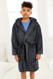 Grey Robe (1.5-16yrs)