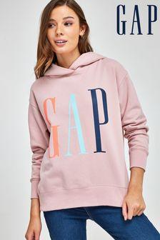 Gap Oversized Logo Hoodie