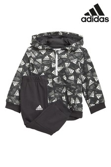 adidas Infant Printed Tracksuit