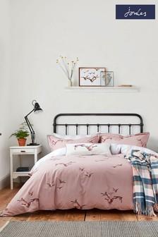 Joules Mallards Duvet Cover and Pillowcase Set