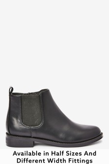 Girls Boots   Chelsea \u0026 Ankle Boots