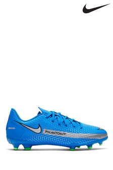 Nike Jr. Phantom GT Academy MG Football Boots