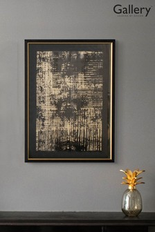 Pizarro I Framed Art by Gallery Direct