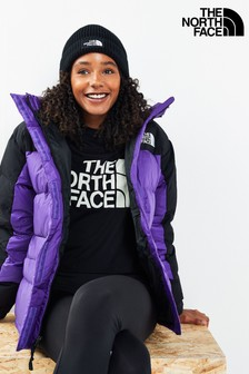 The North Face® Himalayan Down Padded Parka