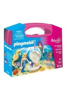 Playmobil® 9324 Mermaid Carry Case