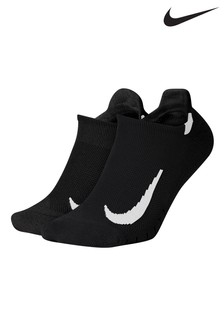 Nike Run Trainer Socks Two Pack