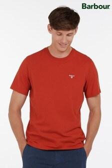 Barbour® Orange Sports T-Shirt