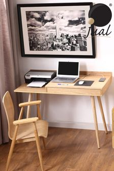 San Francisco Printer and Storage Desk by Jual