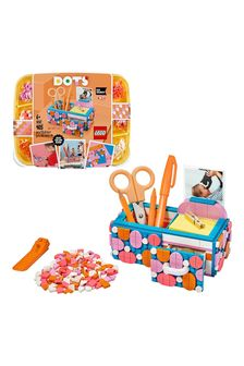 LEGO 41907DOTS Desk Organiser DIY Arts & Crafts Set