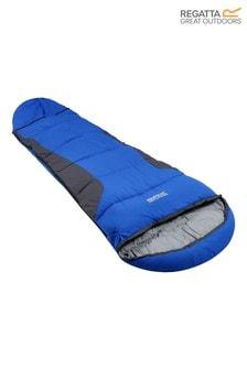 Regatta Blue Hilo Boost Sleeping Bag