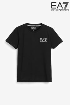Emporio Armani EA7 Boys Core ID T-Shirt