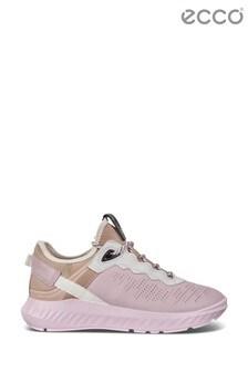 ECCO® ST.1 Lite W Multi-Colour Lace Trainers