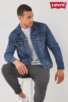 Levi's® The Trucker Denim Jacket