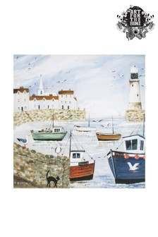 Harbour Side Wall Art by Art For The Home