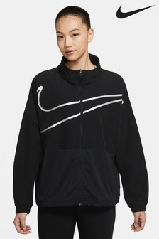 Nike Pro Woven Training Jacket