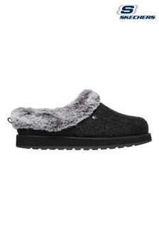 Skechers® Grey Keepsakes Ice Angel Shoes