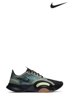 Nike Train Camo SuperRep Go Trainers