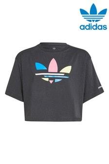 adidas Originals Adicolour Crop TShirt
