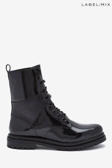 Mix/Hudson Blair Boots