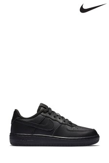 Nike Air Force 1 Junior Trainers