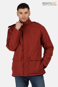 Regatta Red Penryn Waterproof Jacket